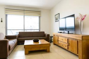 Kfar Saba Center Apartment, Appartamenti  Kefar Sava - big - 1