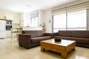 Kfar Saba Center Apartment, Appartamenti  Kefar Sava - big - 28