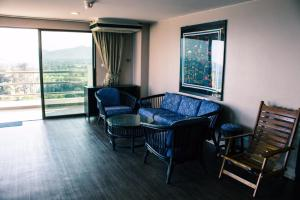 Sea View Hua Hin by G, Apartmanok  Huahin - big - 9