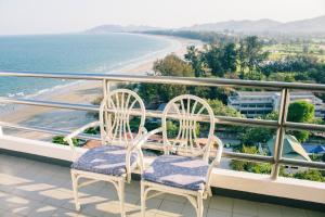 Sea View Hua Hin by G, Apartmanok  Huahin - big - 10