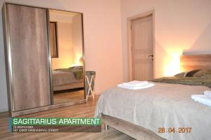 Tbilisi Core Apartments, Appartamenti  Tbilisi City - big - 94