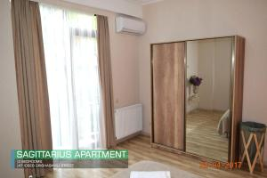 Tbilisi Core Apartments, Apartmány  Tbilisi City - big - 91
