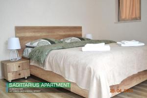 Tbilisi Core Apartments, Apartmány  Tbilisi City - big - 90