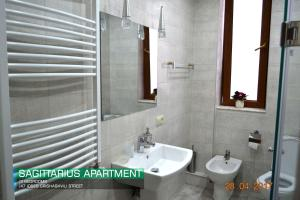 Tbilisi Core Apartments, Apartmány  Tbilisi City - big - 84