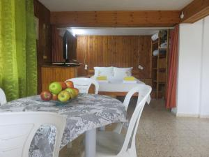 Holiday in Moshav Dishon, Lodges  Dishon - big - 6