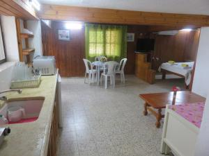 Holiday in Moshav Dishon, Лоджи  Dishon - big - 1