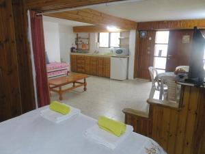 Holiday in Moshav Dishon, Lodges  Dishon - big - 7