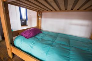 Shared bedroom for 12 people