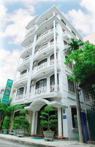 Photo of Areca Hotel