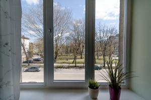 Ruta's City Centre Apartments, Appartamenti  Vilnius - big - 16