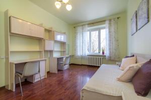 Ruta's City Centre Apartments, Appartamenti  Vilnius - big - 18