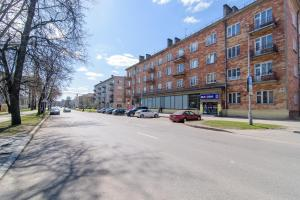 Ruta's City Centre Apartments, Appartamenti  Vilnius - big - 7