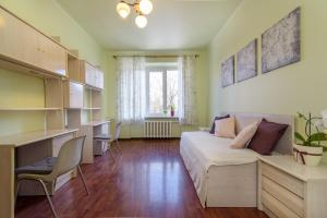 Ruta's City Centre Apartments, Appartamenti  Vilnius - big - 5