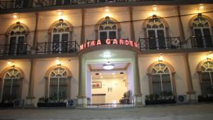 Photo of Hotel Mitra Garden