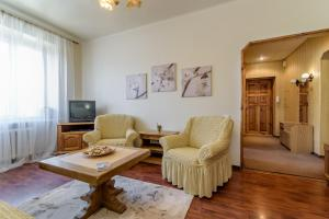 Ruta's City Centre Apartments, Appartamenti  Vilnius - big - 3