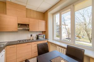 Ruta's City Centre Apartments, Appartamenti  Vilnius - big - 10