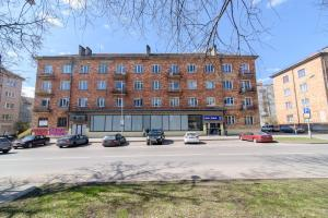 Ruta's City Centre Apartments, Appartamenti  Vilnius - big - 9
