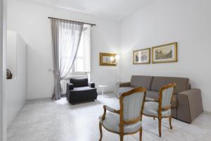 Ferienwohnung Travel & Stay Apartments - Zanardelli, Rom