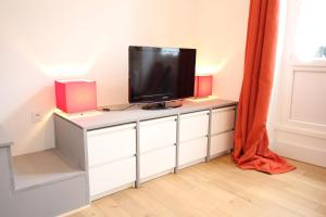 Bel appartement hypercentre, Victor Hugo, Apartmány  Bordeaux - big - 2