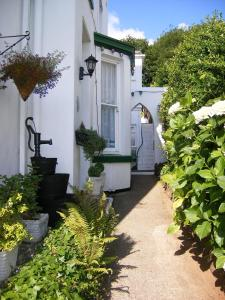 Woodlands Guest House in Brixham, Devon, England