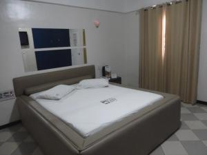 Motel Kamasary (Adult Only), Hodinové hotely  Camaçari - big - 4