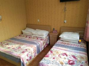 Jin Zi Farmstay, Farmy  Peking - big - 7