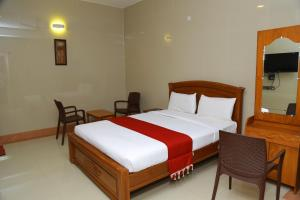 Hotel Sivas Regency, Hotely  Theni - big - 1