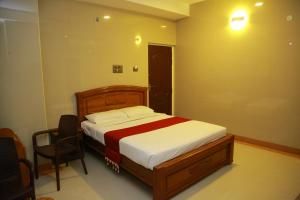 Hotel Sivas Regency, Hotely  Theni - big - 9