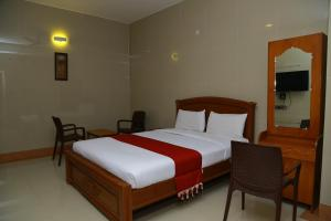 Hotel Sivas Regency, Hotely  Theni - big - 12