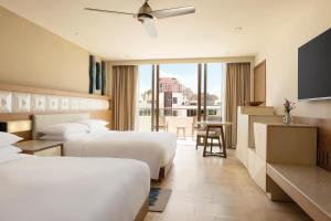 Ziva Resort Double Room