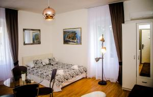 Appartamento Apartments Branimir, Zara
