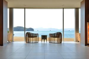 Shodoshima International Hotel, Ryokans  Tonosho - big - 1