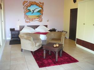 Albatross Suite - Superior Double Room