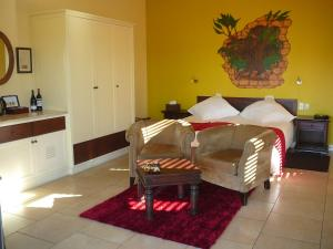 Firefinch Suite - Superior Double Room