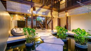 The Palayana Hua Hin Resort and Villas, Resorts  Cha Am - big - 64