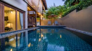 The Palayana Hua Hin Resort and Villas, Resorts  Cha Am - big - 51
