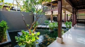 The Palayana Hua Hin Resort and Villas, Resorts  Cha Am - big - 57