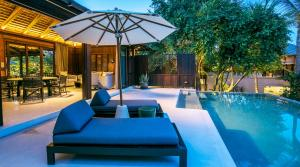 The Palayana Hua Hin Resort and Villas, Resorts  Cha Am - big - 55