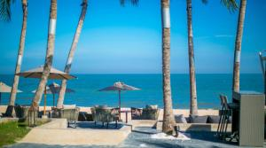 The Palayana Hua Hin Resort and Villas, Resorts  Cha Am - big - 131