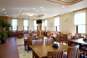 Hotel Route-Inn Mikawa Inter, Economy business hotely  Hakusan - big - 22