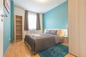 Appartamento Corvin Plaza Apartments & Suites, Budapest