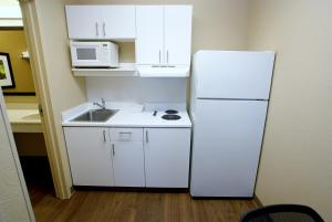 Extended Stay America - Tulsa - Central, Residence  Tulsa - big - 8