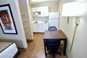 Extended Stay America - Tulsa - Central, Residence  Tulsa - big - 6