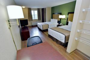 Extended Stay America - Tulsa - Central, Residence  Tulsa - big - 5