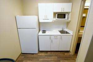Extended Stay America - Tulsa - Central, Residence  Tulsa - big - 11