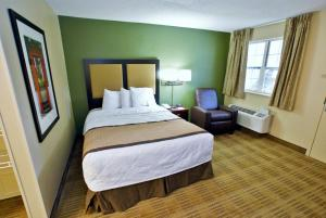 Extended Stay America - Tulsa - Central, Residence  Tulsa - big - 10