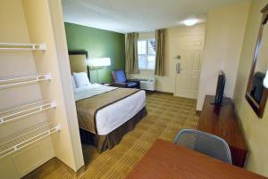 Extended Stay America - Tulsa - Central, Residence  Tulsa - big - 9