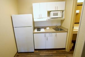Extended Stay America - Tulsa - Central, Residence  Tulsa - big - 3