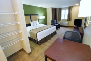 Extended Stay America - Tulsa - Central, Residence  Tulsa - big - 2