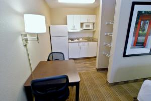 Extended Stay America - Tulsa - Central, Residence  Tulsa - big - 14